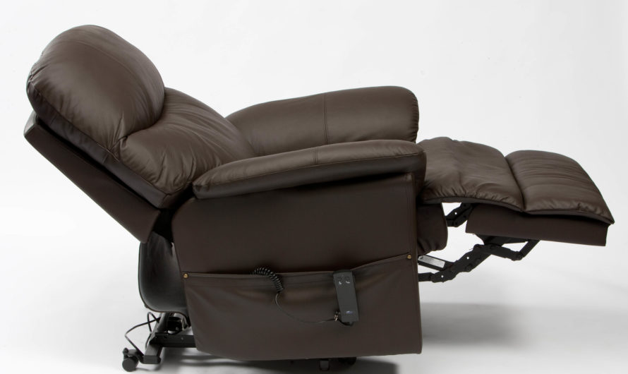 The Perfect Sleep Chair Review