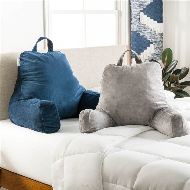 bed chair pillow,